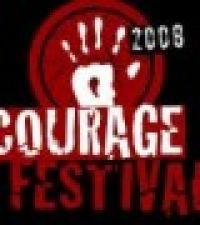 Courage Festival 2008 – Laut & Live