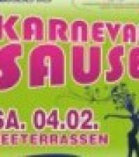 Hamburgs geilste Karneval Sause - Diesen Samstag auf 4 Areas