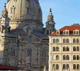 Musik an St.Marien Dom